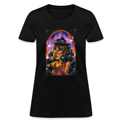 Indie Star catcher - Women's T-Shirt