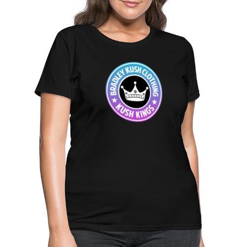 Bradley Kush Retro - Women's T-Shirt
