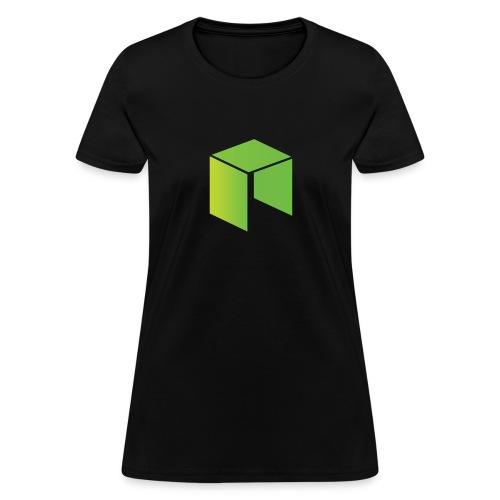 A Neo logo - Women's T-Shirt