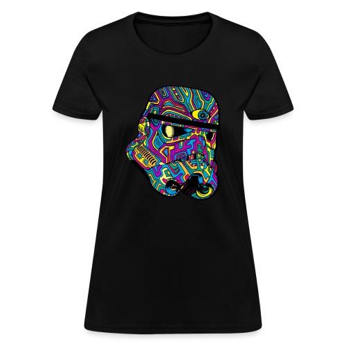 Storm-Tripper - Women's T-Shirt
