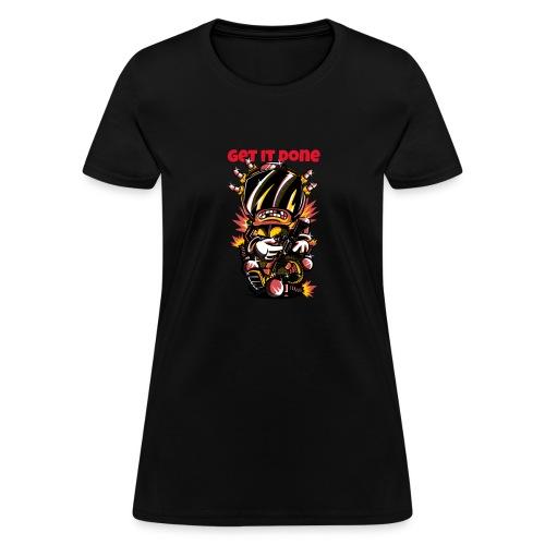 Semi-automatic - Women's T-Shirt