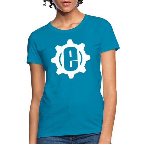 Engineeer Logo 1 - Women's T-Shirt