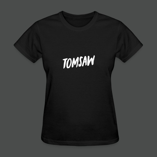 Tomsaw NEW - Women's T-Shirt