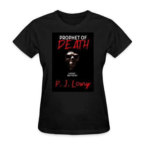 Prophet Of Death Shirt - Women's T-Shirt