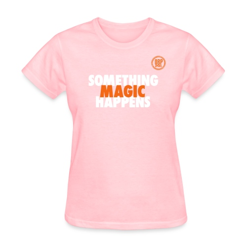 magic - Women's T-Shirt