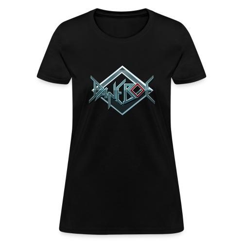 daneboelogo - Women's T-Shirt