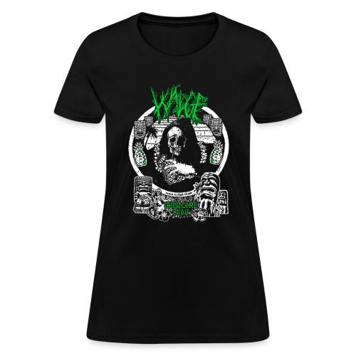 wadge shirt png - Women's T-Shirt