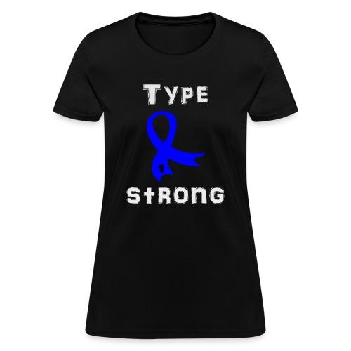 Typeone - Women's T-Shirt