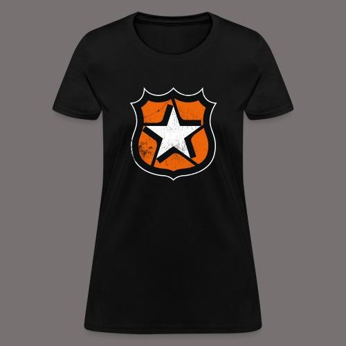 des Étoiles - Women's T-Shirt