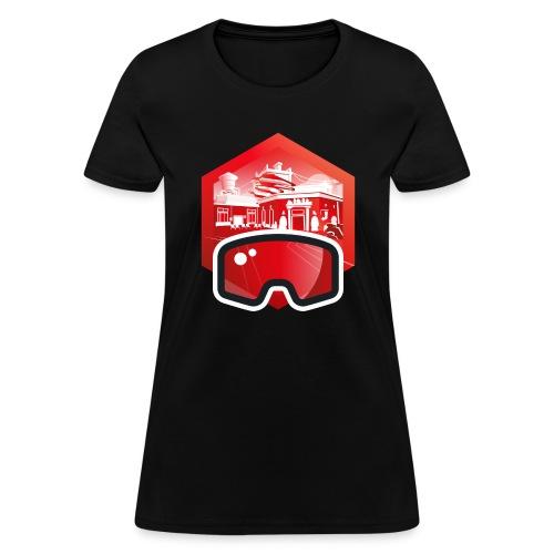 HiveFest V - Women's T-Shirt