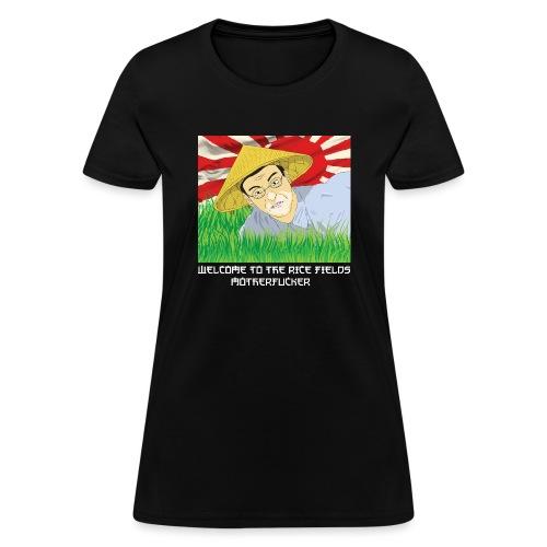 darkshirt beme - Women's T-Shirt