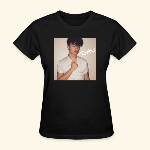 DHV - Women's T-Shirt