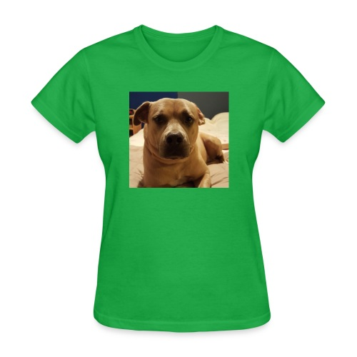 Linus1 - Women's T-Shirt