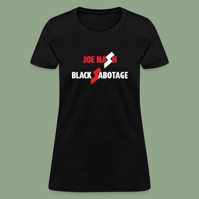 Joe Nash - Black Sabotage