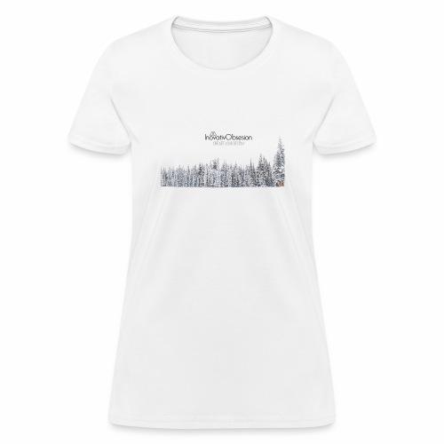 "InovativObsesion ""DESTINY"" apparel - Women's T-Shirt"
