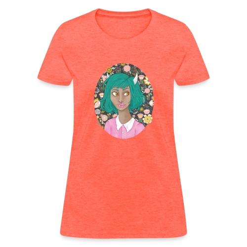 Fang - Women's T-Shirt