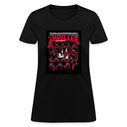 Thriller 2014 Lexington Ky. - Women's T-Shirt