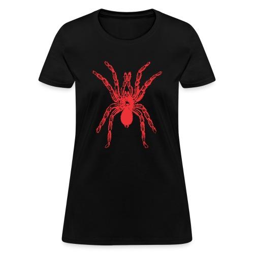 Spider - Women's T-Shirt