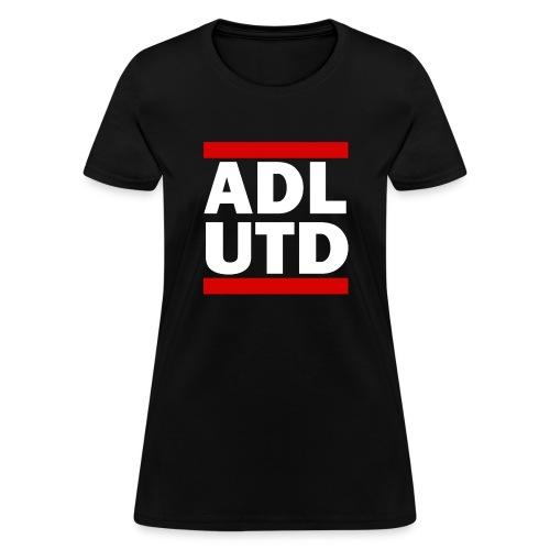 ADL UTD - Women's T-Shirt