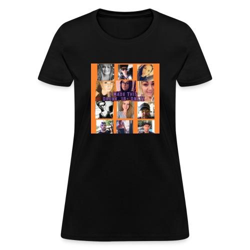 77289832 118570859603828 2686208057431556096 o - Women's T-Shirt