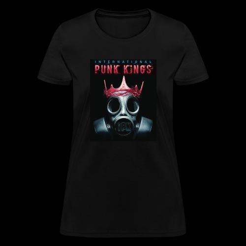Eye Rock IPK Design - Women's T-Shirt