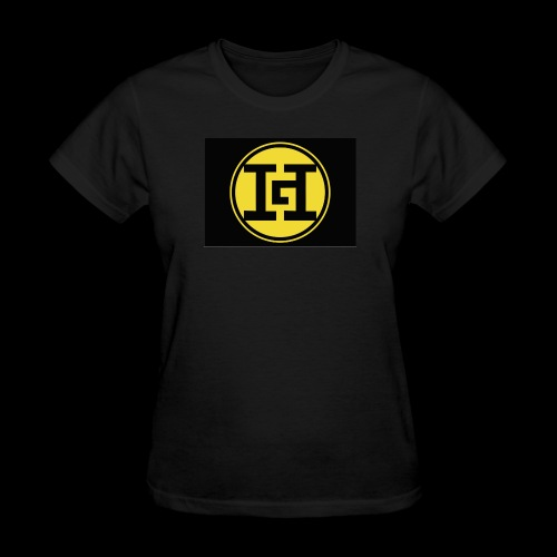 2CD56BF5 C2A9 4D45 BA56 9DF1F957064B - Women's T-Shirt