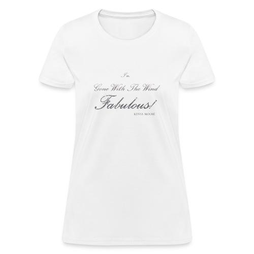 kenya17 - Women's T-Shirt