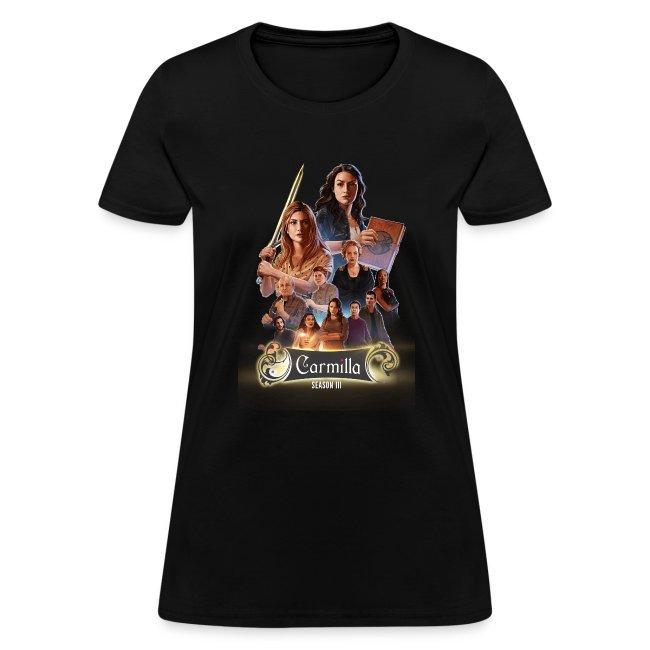 Carmilla S3 Shirt
