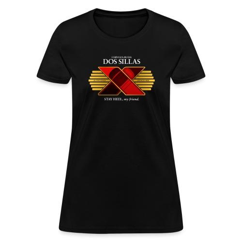 Ruda - Women's T-Shirt
