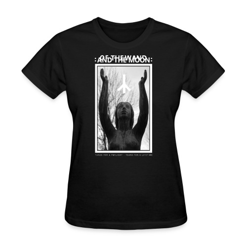 Twilight Tears - Women's T-Shirt