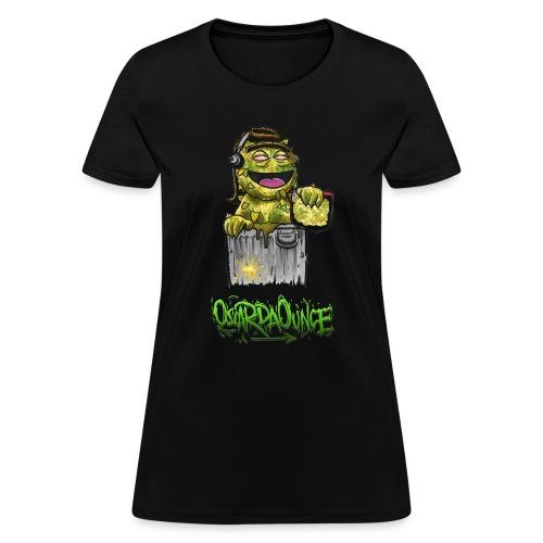 Oscar Da Ounce - Women's T-Shirt