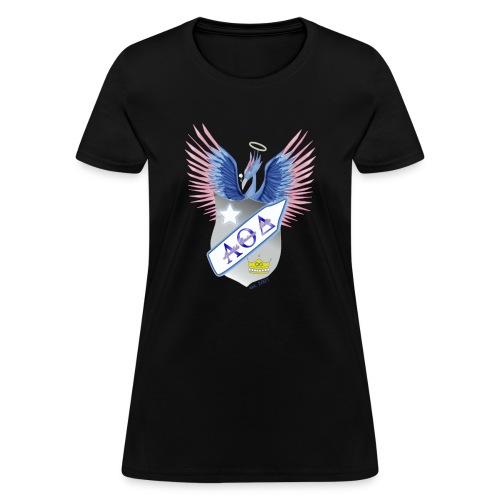 Crest - Women's T-Shirt