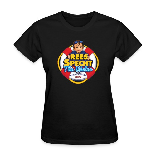 RSTWHIGH - Women's T-Shirt