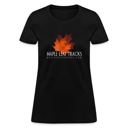 MLT Logo B - Women's T-Shirt
