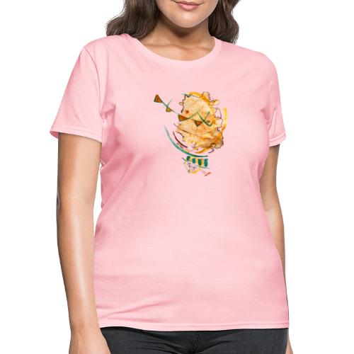 ILand - Women's T-Shirt