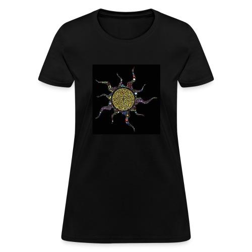 awake - Women's T-Shirt