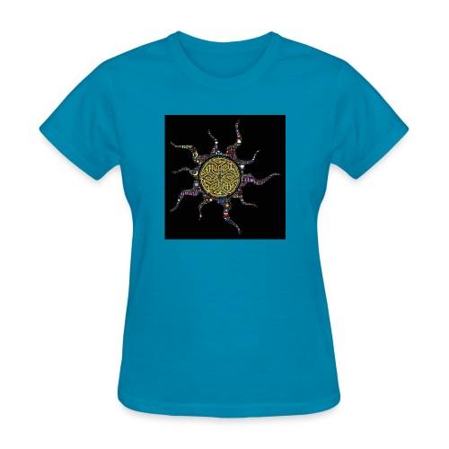 awake - Women's T-Shirt