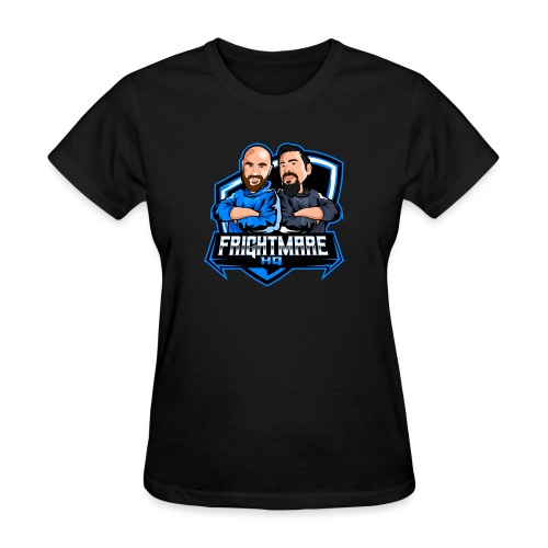 Frightmare HQ - Women's T-Shirt