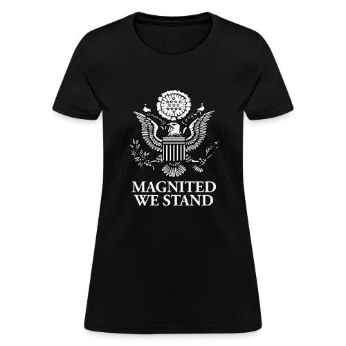 magnited2 - Women's T-Shirt