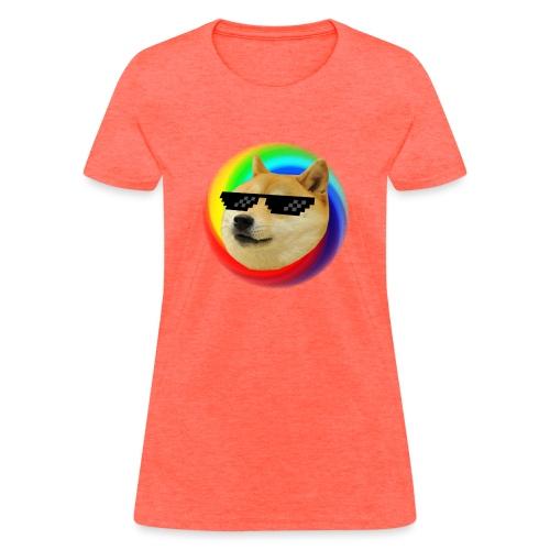 Doge - Women's T-Shirt
