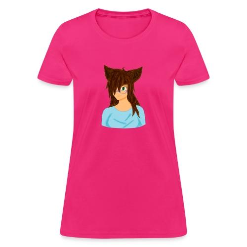 KR ASMR Profile image - Women's T-Shirt