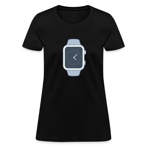 APPLE WATCH SERIES 4 - Women's T-Shirt