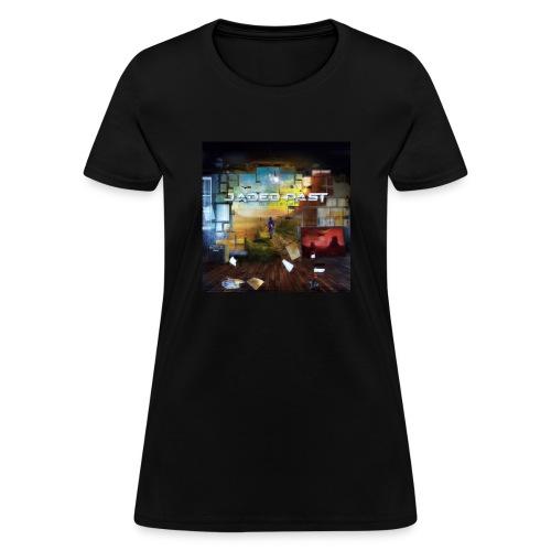 BELIEVE OFFICIAL COVER - Women's T-Shirt