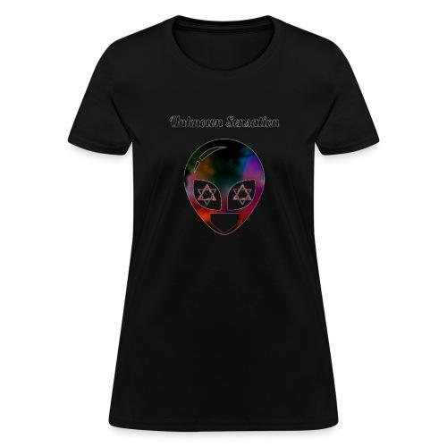 Amazon - Women's T-Shirt