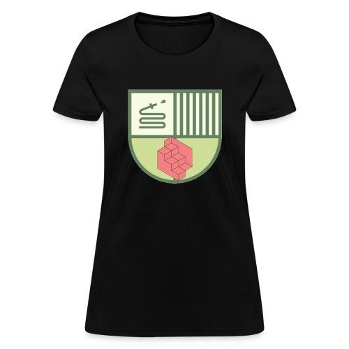 World 1 - Women's T-Shirt