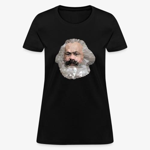 Marx - Women's T-Shirt