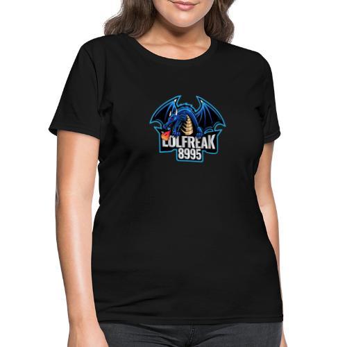 lolfreak8995 Collection - Women's T-Shirt