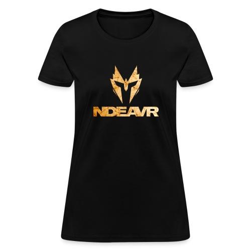 Ndeavr Gold - Women's T-Shirt
