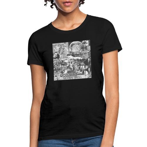 THE ILLennials - The Roaring Twenties - Women's T-Shirt