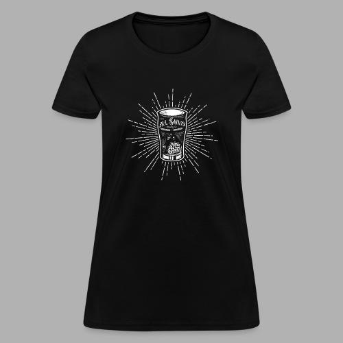 All Saints Celebration Mug - Women's T-Shirt